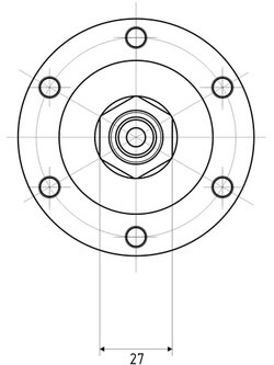 Разделитель мембранный РМ-5319СМ (ФизТех)