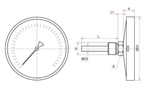 Схематичное изображение коррозионностойкого биметаллического термометра.jpg